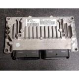 Käigukasti juhtaju Citroen C4 2006 bensiin S126024101C HW9659838680 SW9661983980